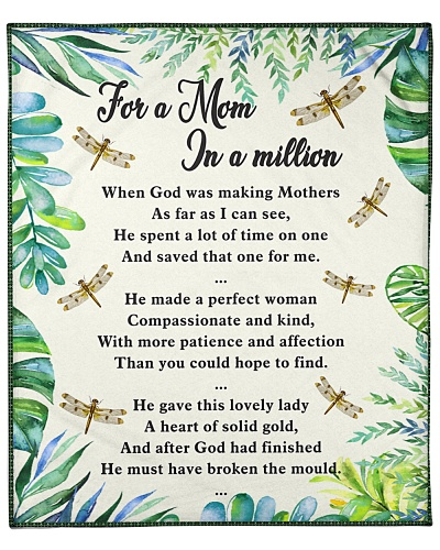 For A Mom In A Million