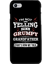 I'm A grumpy Grandfather Phone Case thumbnail