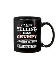 I'm A grumpy Grandfather Mug thumbnail