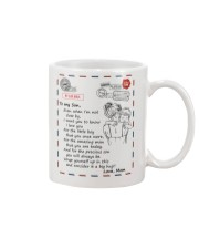 Even when Im not close by Mom-To-Son Mug thumbnail