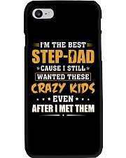 I'm The Best Step-dad Phone Case thumbnail