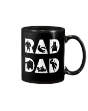 Rad Dad Mug tile