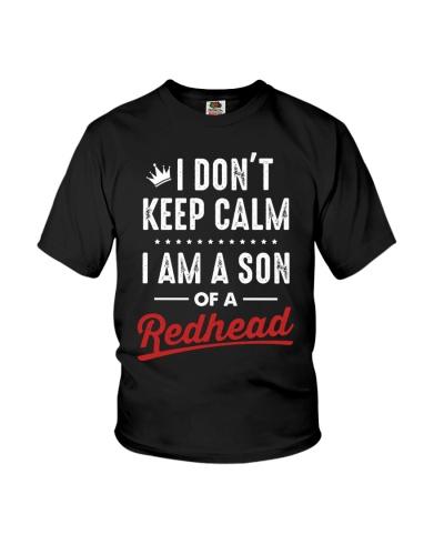 I Am A Son Of A Redhead