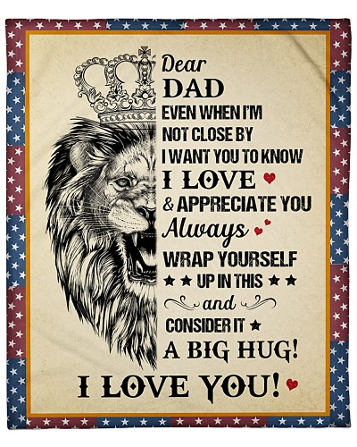 Dad Lion Crown I Love And Appreciate You Always