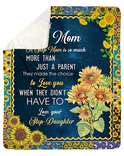 To My Other Mom More Than Just A Parent