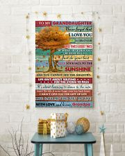 GD Be Brave Beautiful And Just Do Your Best GP 11x17 Poster lifestyle-holiday-poster-3