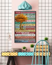 GD Be Brave Beautiful And Just Do Your Best GP 11x17 Poster lifestyle-poster-6