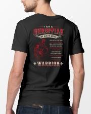 Warrior Classic T-Shirt lifestyle-mens-crewneck-back-5