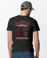 Warrior Classic T-Shirt lifestyle-mens-crewneck-back-6