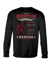 Warrior Crewneck Sweatshirt thumbnail