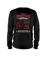 Warrior Long Sleeve Tee thumbnail