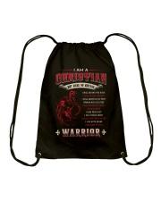 Warrior Drawstring Bag thumbnail