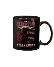 Warrior Mug thumbnail