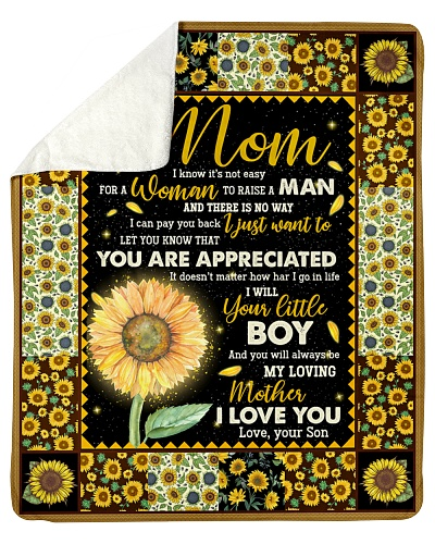 You Will Always Be My Loving Mother I Love You
