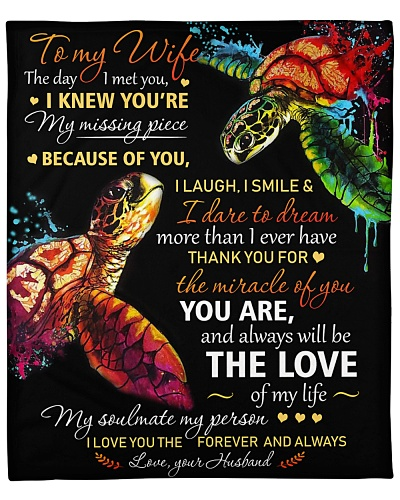 Wife Turtle You're Always Will Be The Love Of Life