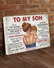 For All The Things My Hands Have Held -Mom To Son 24x16 Gallery Wrapped Canvas Prints aos-canvas-pgw-24x16-lifestyle-front-03