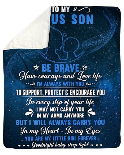 To My Bonus Son