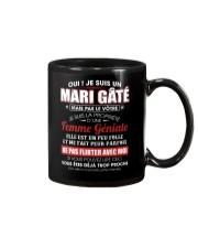 Je Suis Un Mari Gate Mais Pas Le Votre Mug thumbnail