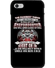 Piss Off My Stepdaughter Phone Case thumbnail