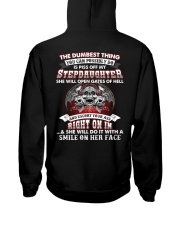 Piss Off My Stepdaughter Hooded Sweatshirt tile