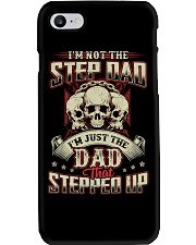 I'm Just The Dad That Stepped Up Phone Case thumbnail