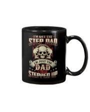 I'm Just The Dad That Stepped Up Mug thumbnail