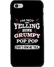 I'm A grumpy Pop pop Phone Case thumbnail