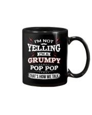I'm A grumpy Pop pop Mug thumbnail