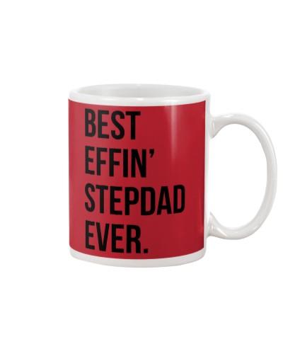 Best Effin' Stepdad Ever