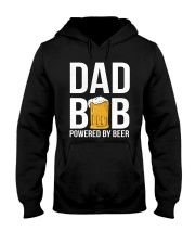DAD BOB Hooded Sweatshirt thumbnail