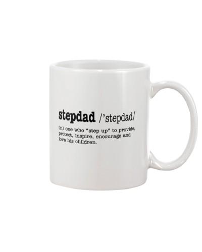 Stepdad Definnition