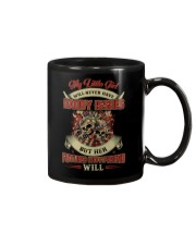 My Little Girl Will Never Have Daddy Issues Mug thumbnail