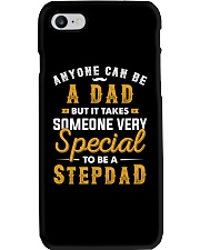 It Takes Someone Very Special To Be A Stepdad Phone Case thumbnail
