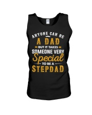 It Takes Someone Very Special To Be A Stepdad Unisex Tank thumbnail