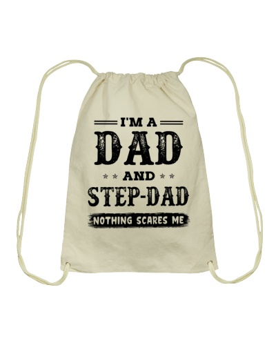 I'm A Dad And Step-Dad Nothing Scares Me