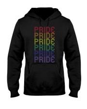 Pride Hooded Sweatshirt thumbnail