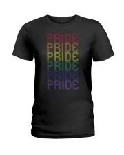 Pride Ladies T-Shirt thumbnail