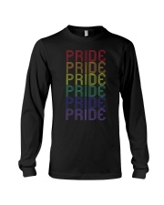 Pride Long Sleeve Tee thumbnail