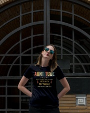 Auntitude Ladies T-Shirt lifestyle-women-crewneck-front-1