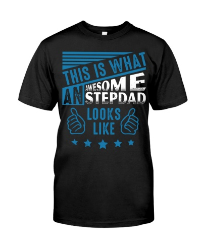 This Is What An Awesome Stepdad Look Like