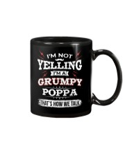 I'm A grumpy Poppa Mug thumbnail