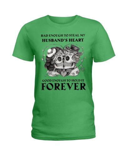 Steal My Husband's Heart
