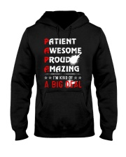 I'm Kind Of A Big Deal Hooded Sweatshirt tile