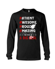 I'm Kind Of A Big Deal Long Sleeve Tee thumbnail