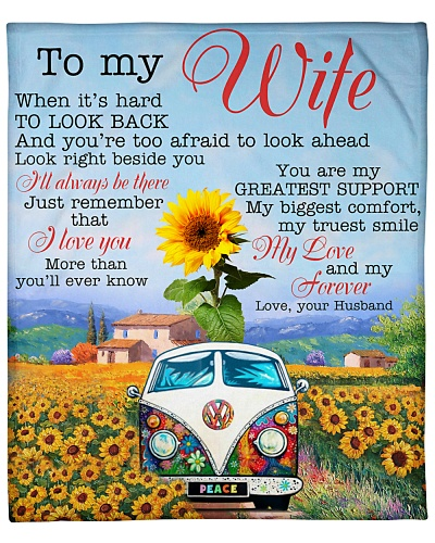 To My Wife I Love You More Than You'll Ever Know