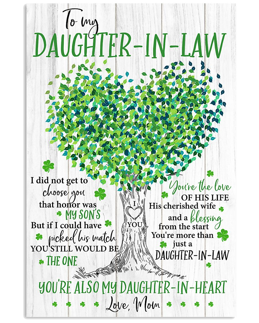 You're More Than Just A Daughter-In-Law 11x17 Poster