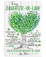 You're More Than Just A Daughter-In-Law 11x17 Poster front