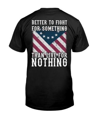 Fight For Something
