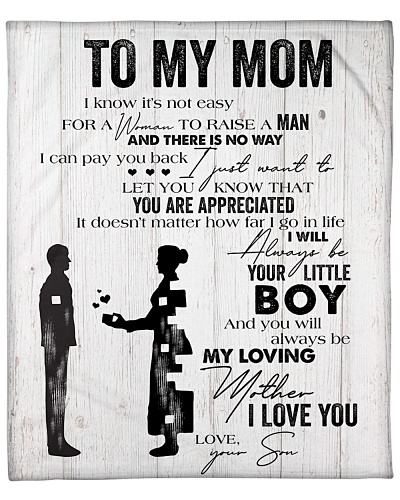 You Will Always Be My Loving Mother Love From Son