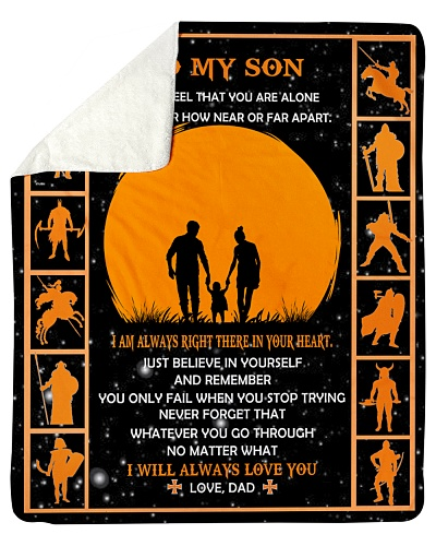 To My Son I Will Always Love You